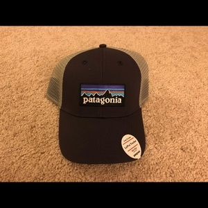 Brand New!! Patagonia LoPro Trucker Hat